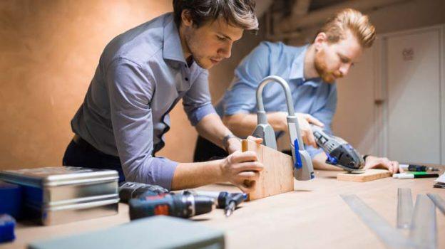 how to design custom furniture