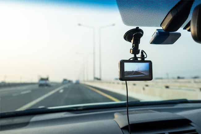 What is the best dash cam for semi-truck drivers