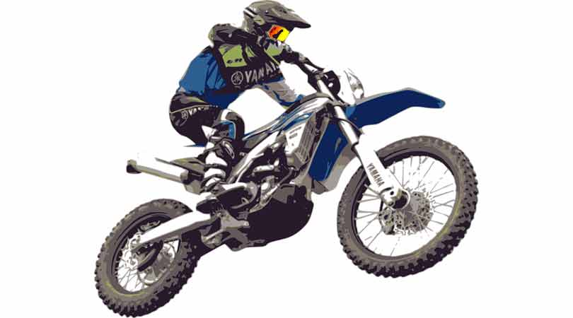dirtbike graphics