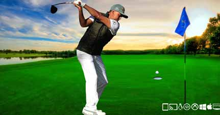 Major Benefits of Learning Golf Through Online Courses