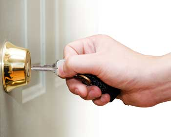 Types of door locks and handles