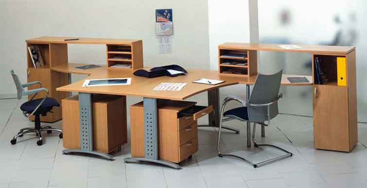 How to Select the Correct Office Furniture