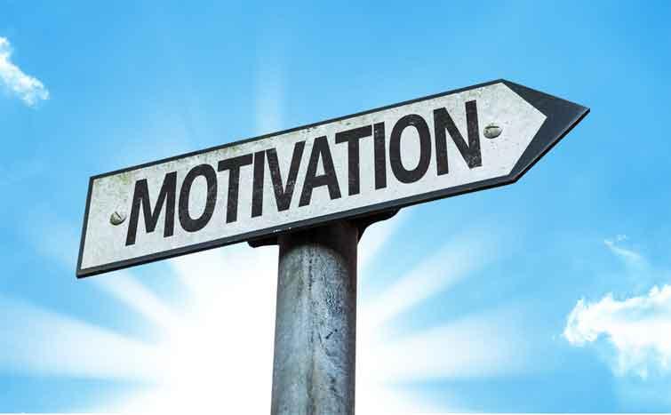 3 Mindsets for Motivation at Work