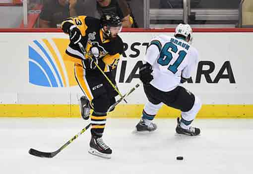 Watch Stanley Cup Finals Live Stream in Sweden