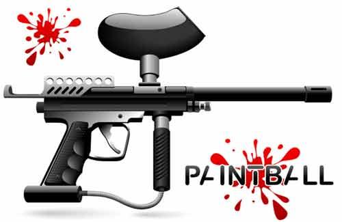 Factors to Consider When Choosing a Paintball Gun