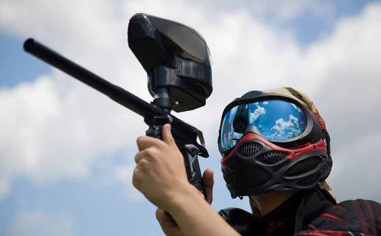 How to Choose the Best Paintball Gun Suited For You