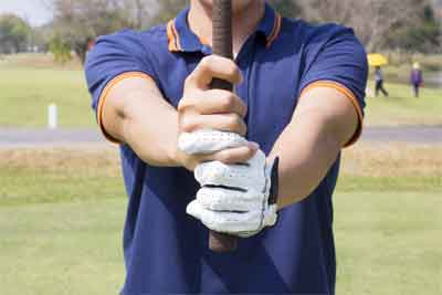 What is Golf Grip